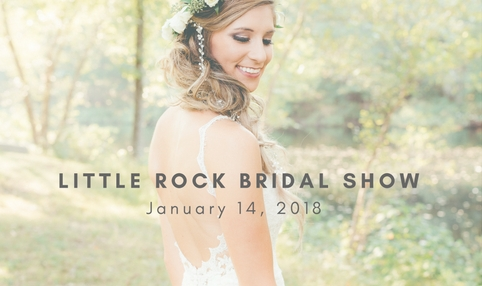 Little Rock Bridal Show