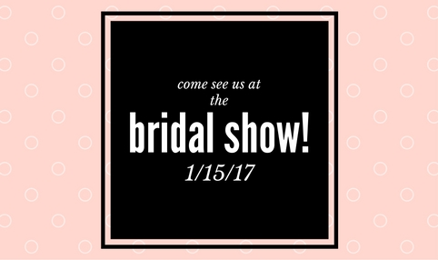 Arkansas Dem Gaz Bridal Show!