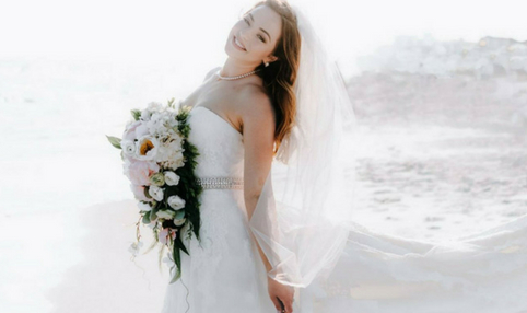 Become a Bridal Cottage Bride