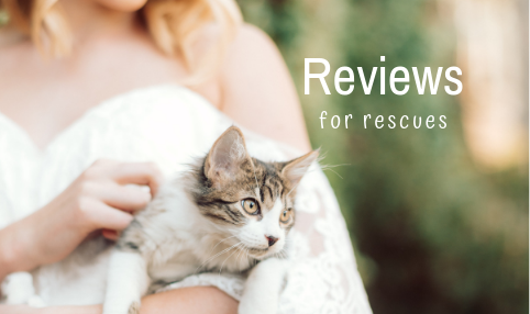 Reviews for Rescues